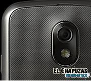 Samsung Galaxy Nexus en exclusiva con Vodafone