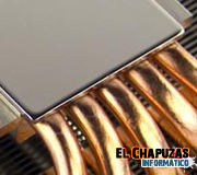 Scythe lanza el disipador CPU Big Shuriken 2