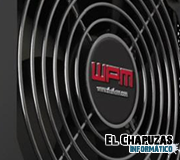 Sharkoon lanza sus fuentes modulares WPM-series