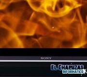 Logo Sony Bravia Sobrecalentamiento