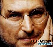 Logo Steve Jobs