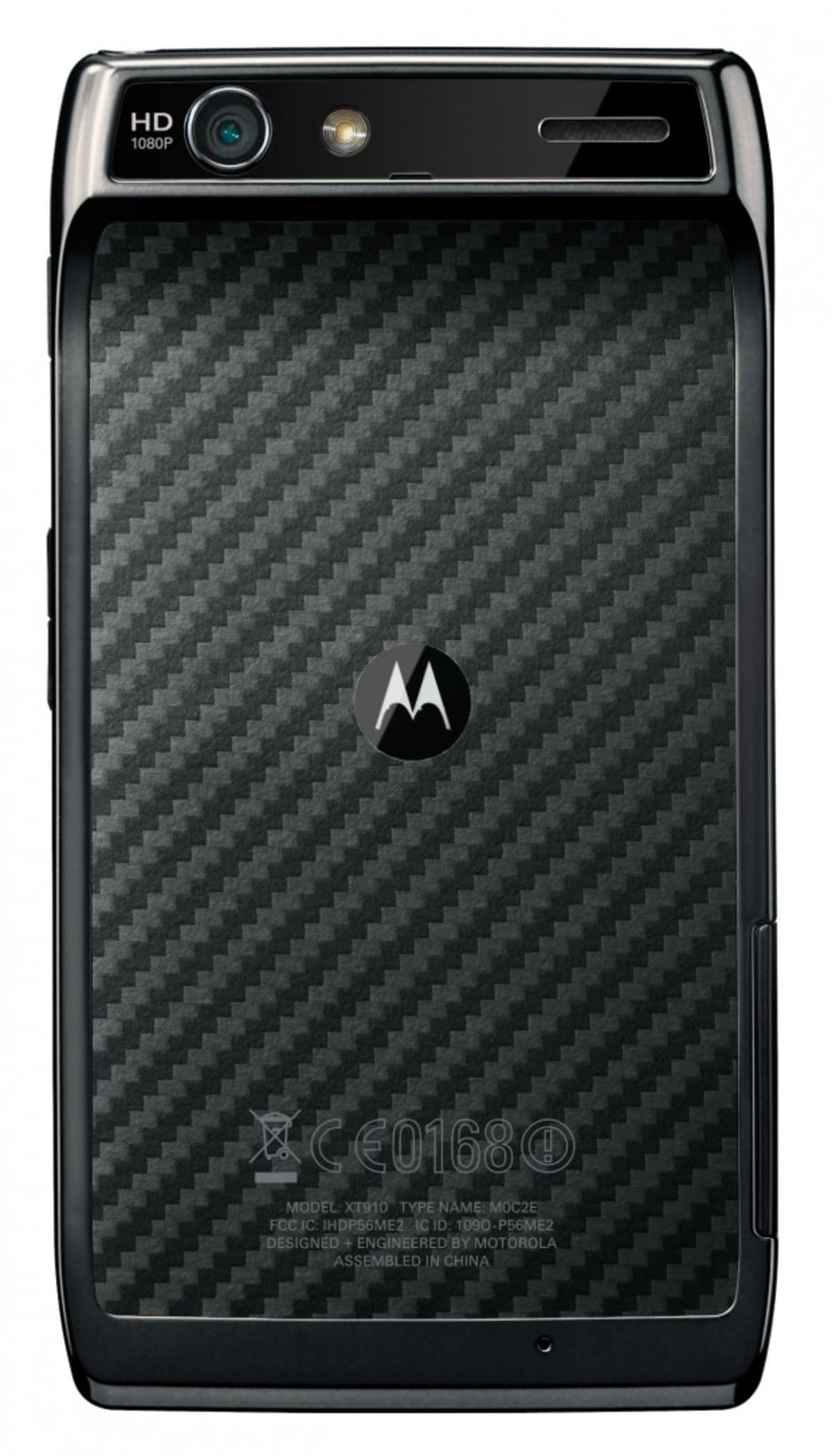 Motorola RAZR 2 e1318960814238 Motorola RAZR llega a España por 599 euros
