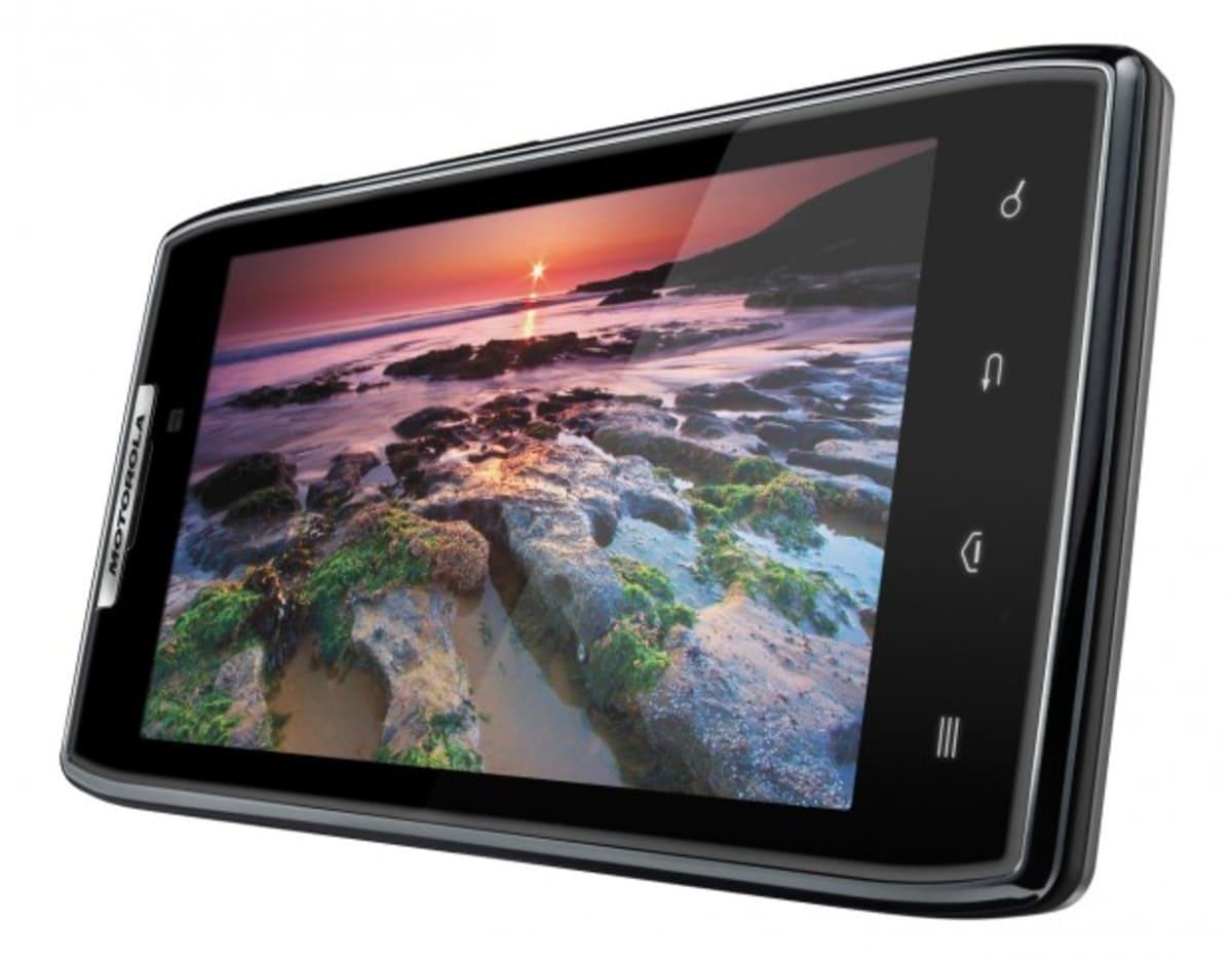 Motorola RAZR 5 e1318960935207 4