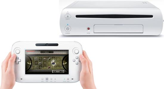 Nintendo Wii U Controlador Nintendo quiere asegurarse de lanzar con éxito la Wii U
