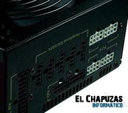 OCZ introduce las PSUs ZT Series 80Plus Bronze