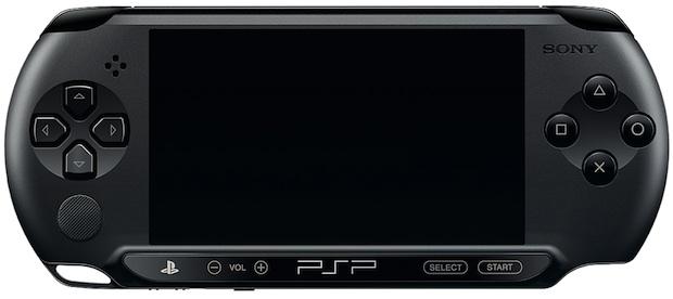 PSP E1000 0