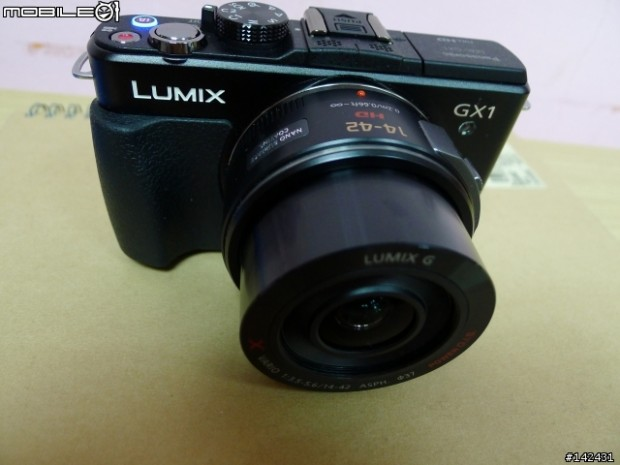 lchapuzasinformatico.com wp content uploads 2011 10 Panasonic Lumix DMC GX1 7 e1319990573478. 6