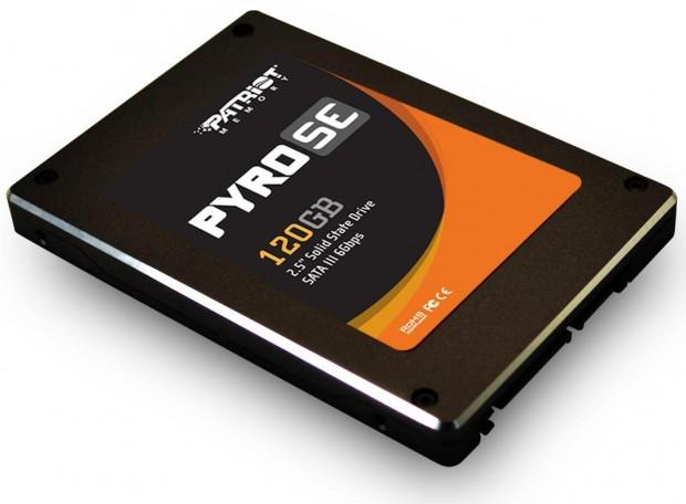 Patriot Memory Pyro SE 120GB e1318346627802 0