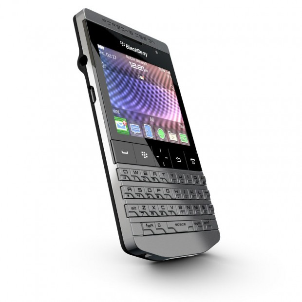 Porsche Design P9981 BlackBerry 3 e1319731440221 2