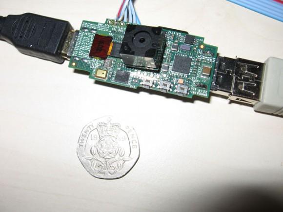 Raspberry Pi 0