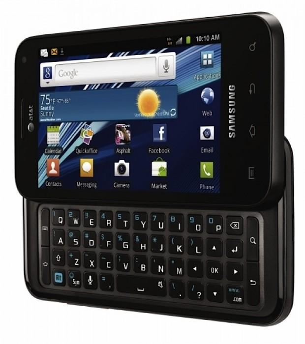 Samsung Captivate Glide e1318332745931 5