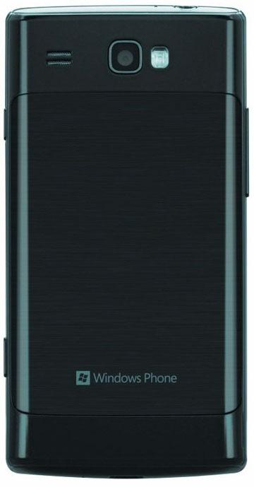Samsung Focus Flash 2 3