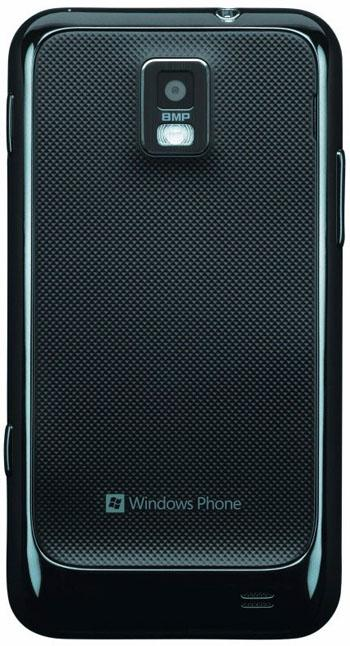 Samsung Focus S 2 1