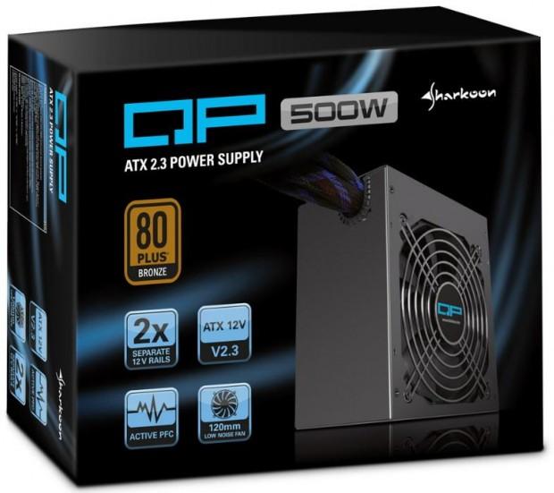 lchapuzasinformatico.com wp content uploads 2011 10 Sharkoon QP500 1 e1320059197357 0