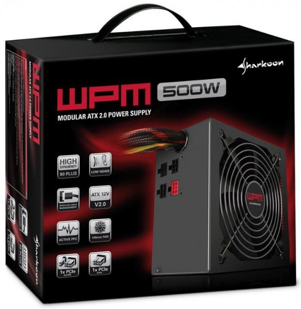 Sharkoon WPM500 1 e1319811497227 0