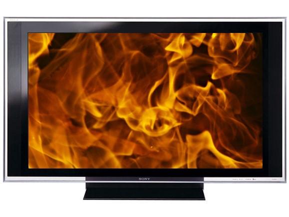 Sony Bravia Sobrecalentamiento Más de 1,6 millones de televisores Sony Bravia con problemas