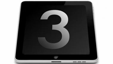 iPad 3 0