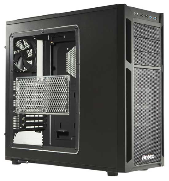 Antec Eleven Hundred 0