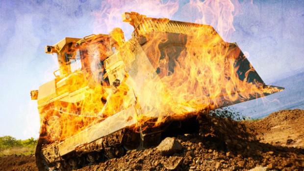 Bulldozer Fuego e1321978153893 0