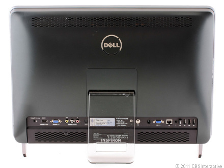 Dell Inspiron One 2320 2 1