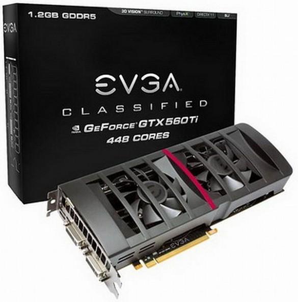 EVGA GTX 560 Ti 448 e1322474995453 0