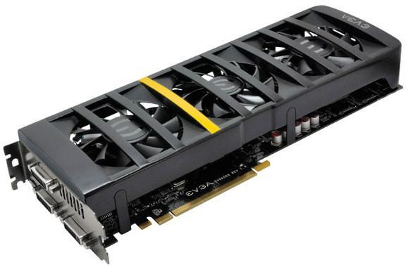 EVGA GeForce GTX 560 Ti 2Win 1 0