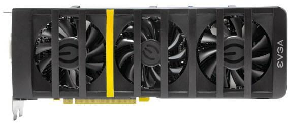 EVGA GeForce GTX 560 Ti 2Win 2 2