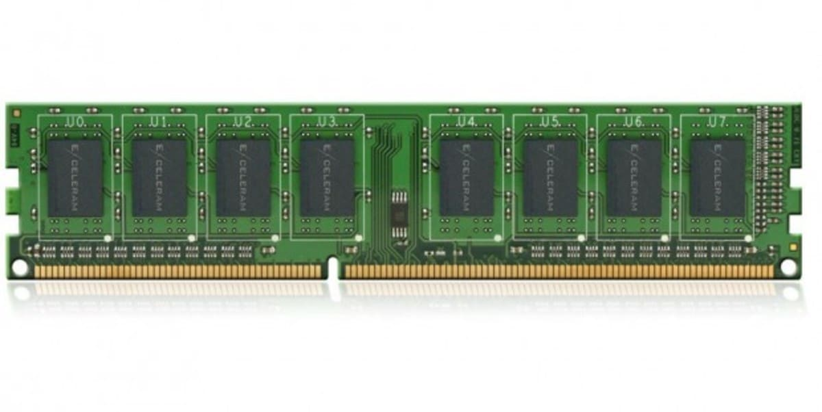 Exceleram DDR3 1333 MHz 8GB 230200A e1322133525555 0