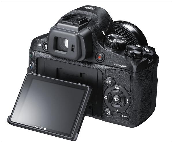 Fujifilm X S1 2 1