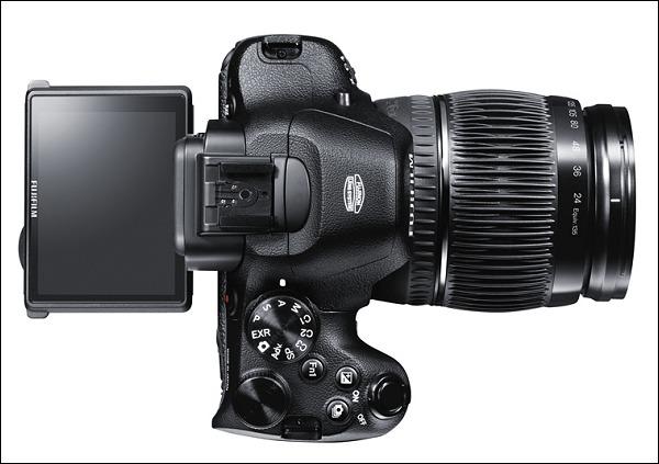 Fujifilm X S1 3 2