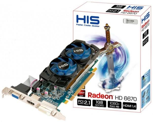 lchapuzasinformatico.com wp content uploads 2011 11 HIS Radeon HD 6670 Fan 1 e1320660234132 0