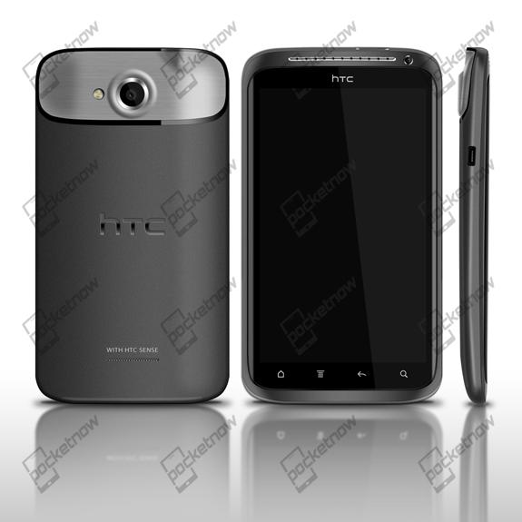 HTC Edge HTC anunciará a Endeavour en la MWC