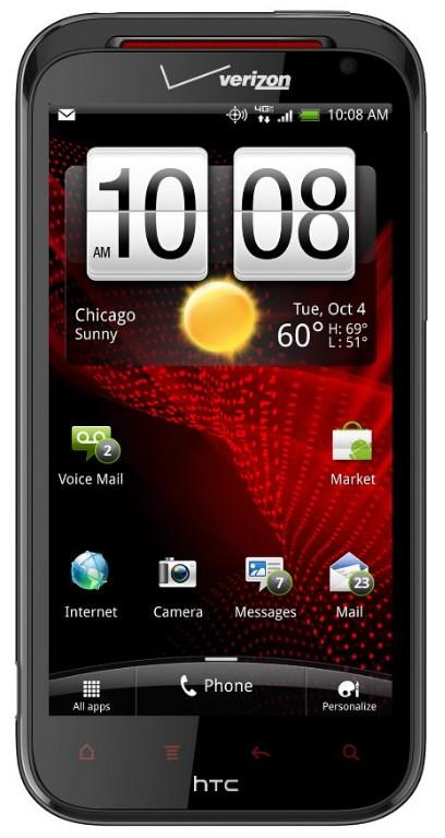 HTC Rezound 2 1