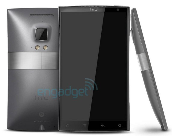HTC Zeta 0