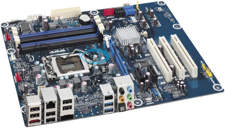 Intel dh55tc ethernet