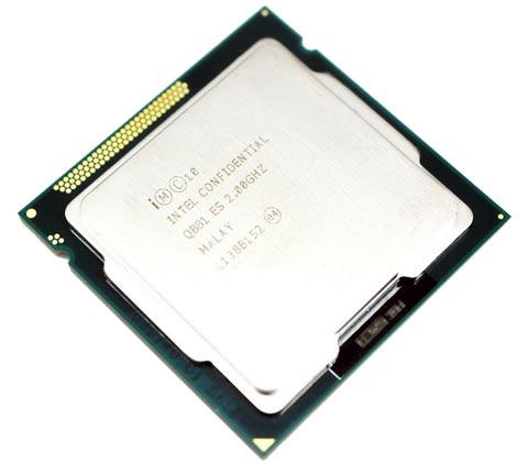 Intel Ivy Bridge B3 1 0
