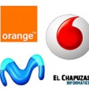 Movistar por debajo del 40% de cuota de mercado y Orange se refuerza