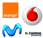 Tutorial: Amago portabilidad Movistar, Vodafone & Orange VOL3