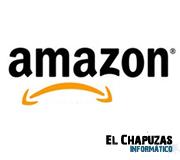 Logo Amazon Triste