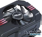 Asus ENGTX 560 Ti 448 en imágenes