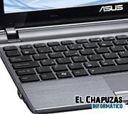 Logo Asus U24E