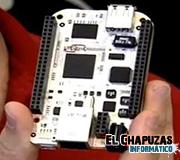 BeagleBone: El mini ordenador de 89 dólares