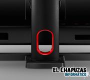 BenQ desarrolla los monitores 3D XL2420T y XL2420TX para juegos FPS