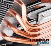 Zalman presenta su disipador CPU CNPS11X Performa
