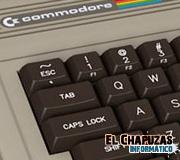 Commodore viaja al futuro con un Core i7 en su interior