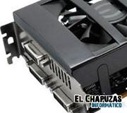 EVGA lanza la GeForce GTX 560 Ti 2Win (Doble GPU)