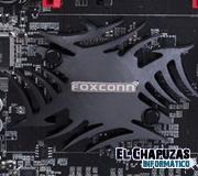 Foxconn Quantum Force X79 en imágenes