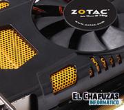 Zotac lanza la GeForce GTX 560 Ti 448 Cores Limited Edition