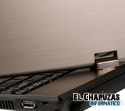 Gigabyte Booktop T1132: Portátil netvertible