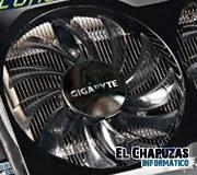 Gigabyte lanza la GeForce GTX 560 Ti 448 Cores Windforce